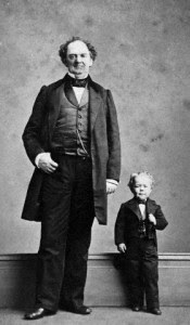 General Tom Thumb - www.jurukunci.net