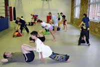 kickboxing , boks, muay thai , k-1, shoot boxing, treningi Zielona Góra