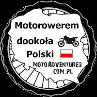 Motorowerem dokoła Polski