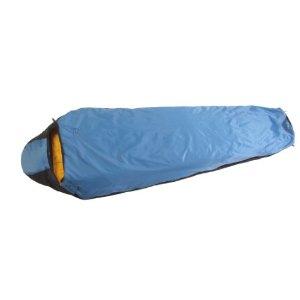 backpacking sleeping bag image