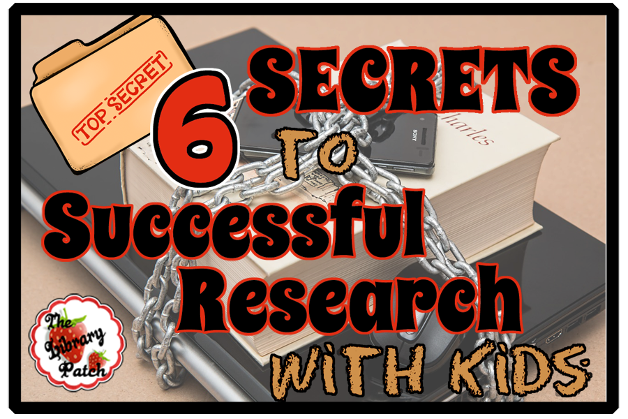 http://www.minds-in-bloom.com/2015/03/6-secrets-to-successful-research-with.html