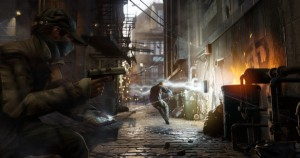 Download Watch Dogs PS3 Torrent 2014
