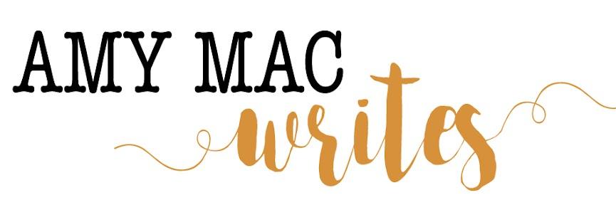 Amy Mac