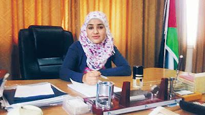 Bashaer Othman walikota termuda di dunia