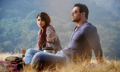 john abraham force hindi movie Wallpapers