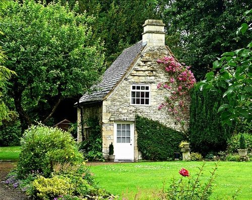 Pretty Pictures English Houses Sunday Chronicles