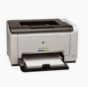 HP LaserJet Pro CP1025NW Color Printer at Rs.14721 at Snapdeal
