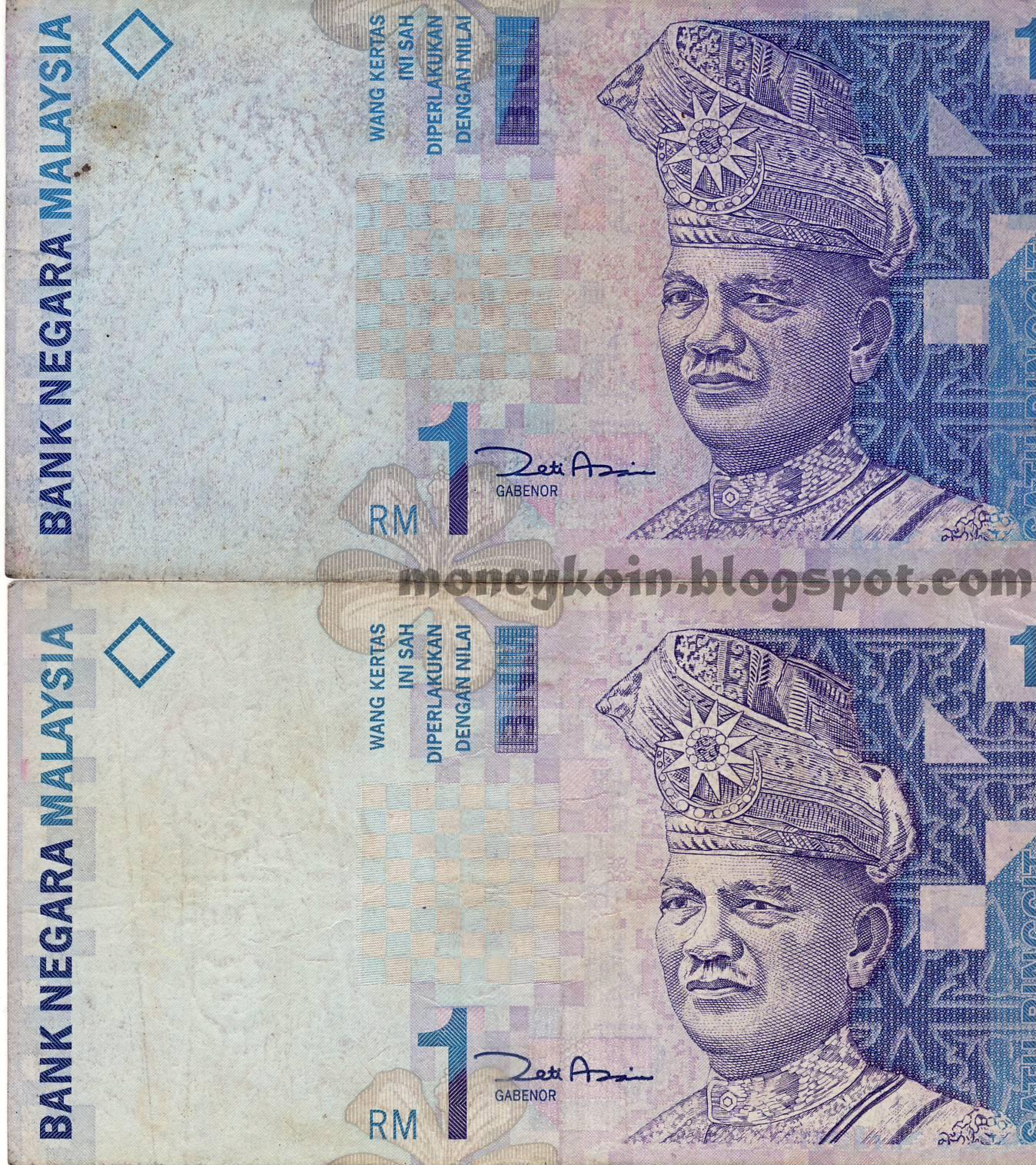 Harga 1 ringgit malaysia ke rupiah