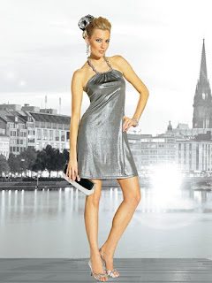 kurzes abendkleid - kurzes kleid - kurze kleider