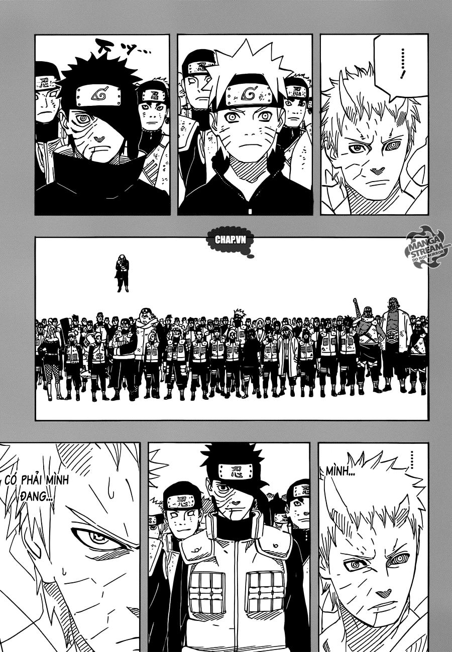 Naruto chap 652 Trang 15