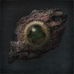 Eye of a Blood-drunk Hunter
