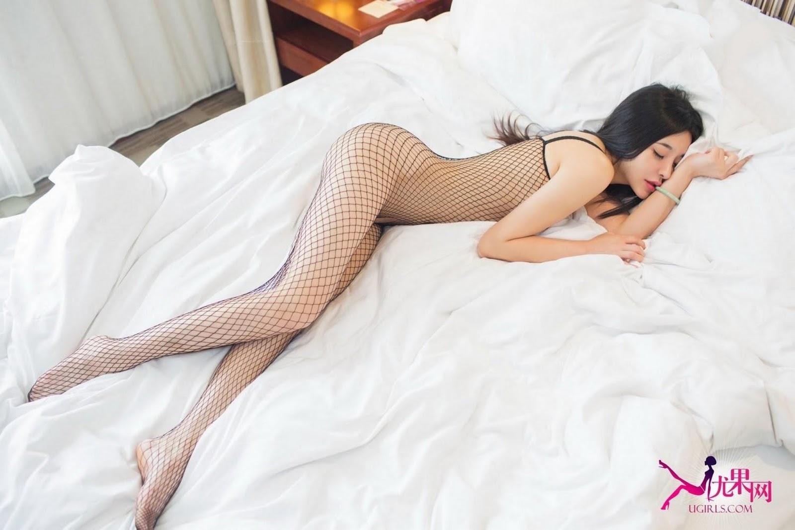 20 - Sexy Photo UGIRLS NO.103 Nude Girl