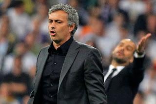 Mourinho: «Una Imagen Vale Más Que Mil Palabras»