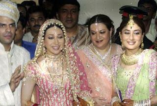 Wedding Of Karishma Kapoor Part 3 Wallpapers Images