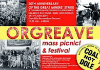 Orgreave Truth & Justice Campaign