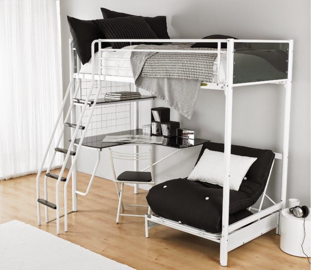 Tips De Decoraci N De Dormitorios Juveniles ~ Amueblar Habitacion Juvenil Pequeña