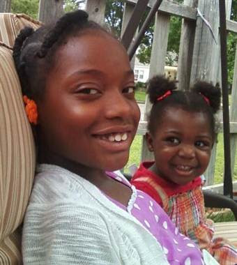 JaNae Hornsby, Black Girl Who Died in Oklahoma Tornado