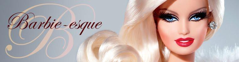 Barbie-Esque