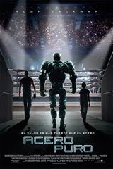 Real Steel Acero Puro (2011)