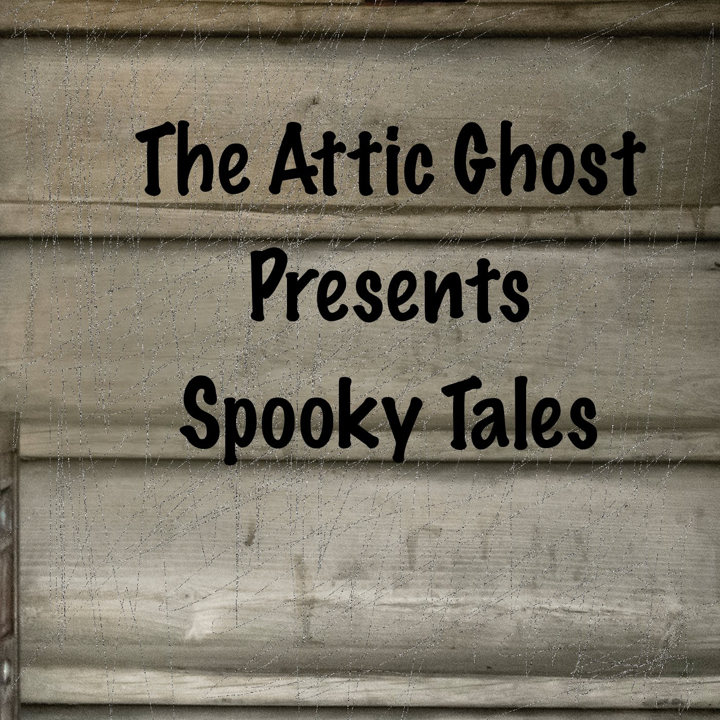 Spooky Tales Podcast