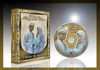 DVD Perkahwinan