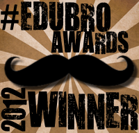 EDUBRO Award 2012