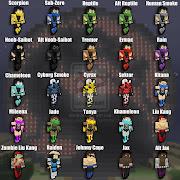 Minecraft Skins. Gönderen Minecraft Helps(minecraft yardımları zaman: 06:49