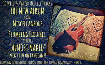 "BUY OR STREAM THE NEW ALBUMS ""ALMOST NAKED"""