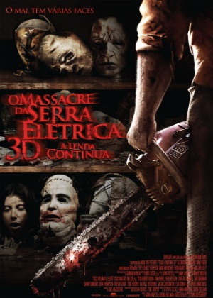 Download O Massacre da Serra Elétrica: A Lenda Continua