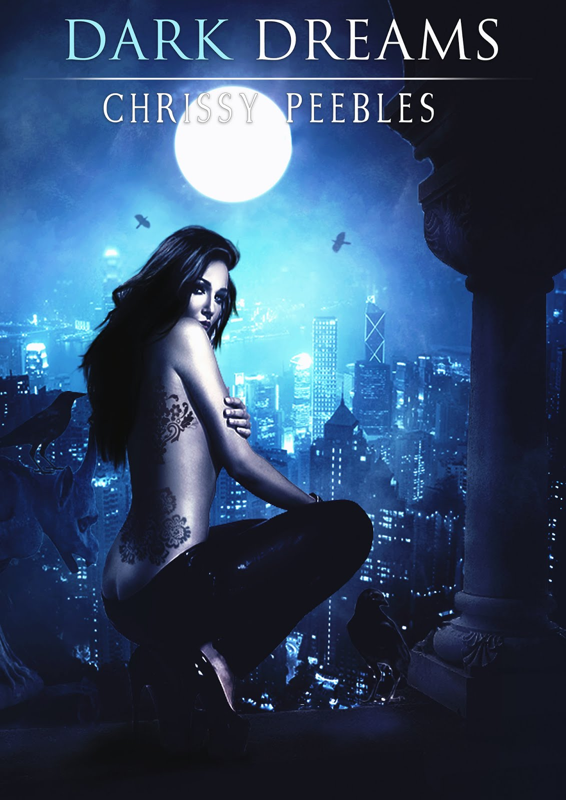 Dark Dreams book 2 (Daughters of Darkness)
