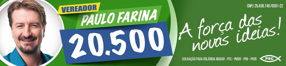 Blog do Paulo Farina