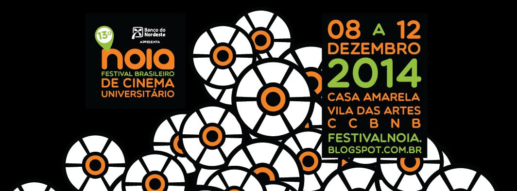 Noia 2014 - Festival Brasileiro de Cinema Universitário