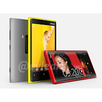 Nokia will introduce its latest Lumia 920 handset at a special event with Microsoft