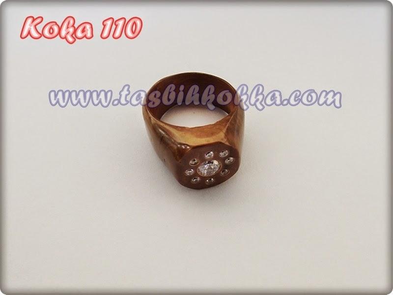 Kokka cincin 110
