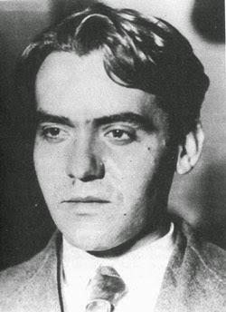 García Lorca Forever