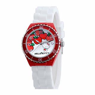 jam tangan hello kitty dan harganya