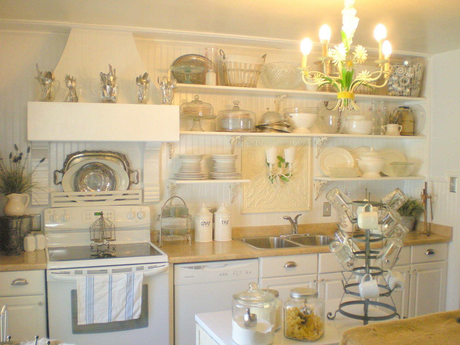 Farm Kitchen Remodelaholic French Farm Style Kitchen Renovation