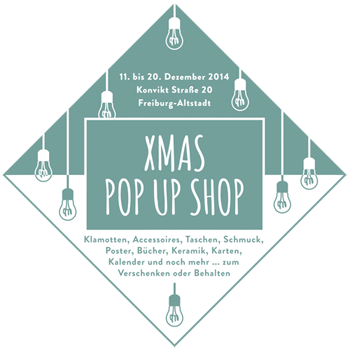 XMAS Pop Up Freiburg