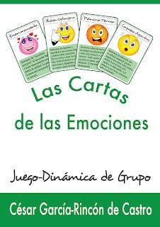 Las Cartas de las Emociones