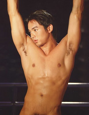 Johnron Tanada Is Pinoy Hot Indie Gay Movie Actor