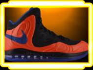 NBA 2K13 Shoes Nike Hyperposite