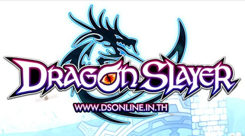 dragon slayer online Thailand server