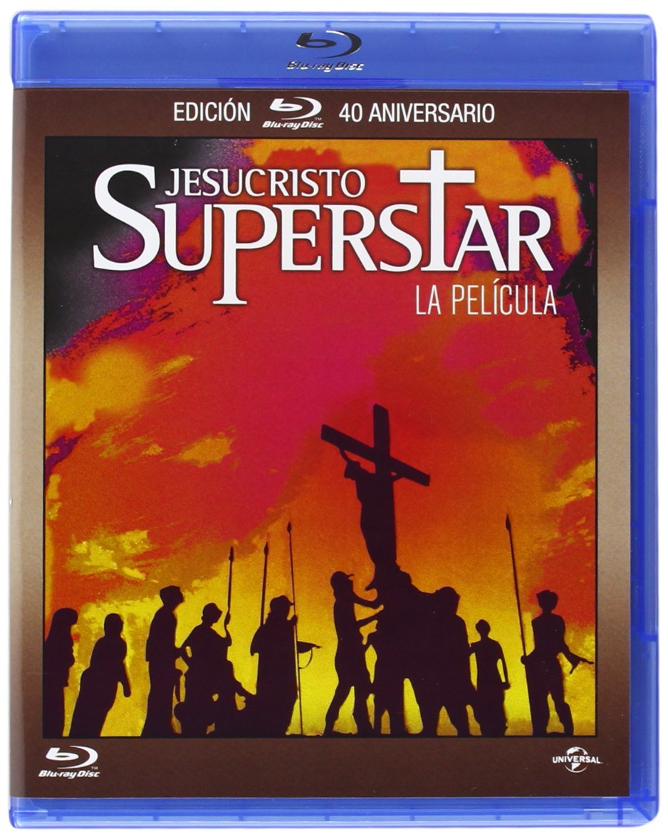 Jesucristo Superstar (Jesus Christ Superstar)
