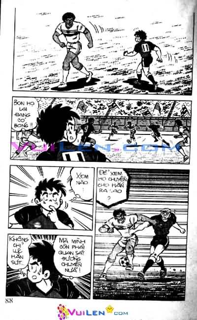 Jindodinho - Đường Dẫn Đến Khung Thành III  Tập 22 page 88 Congtruyen24h