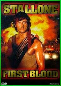 Rambo 1 | 3gp/Mp4/DVDRip Latino HD Mega