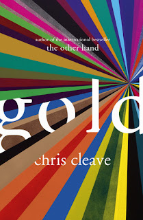 Gold Chris Cleave cover