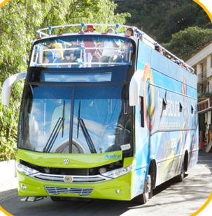 Termas de Chachimbiro Turismo Urcuqui Ibarra Ecuador