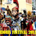Moriones Festival 2013 Schedule of  Activities
