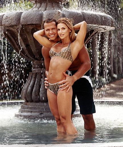 Alvaro Bautista Girlfriend