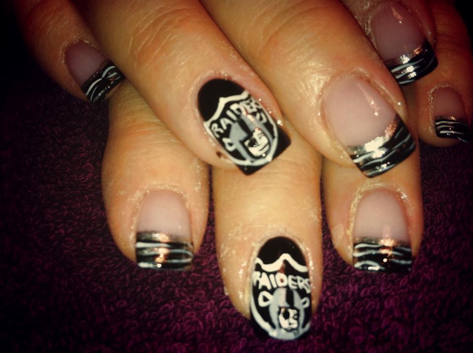 Spoiled Rotten: Raiders nails